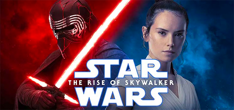 Starwars: Rise of Skywalker